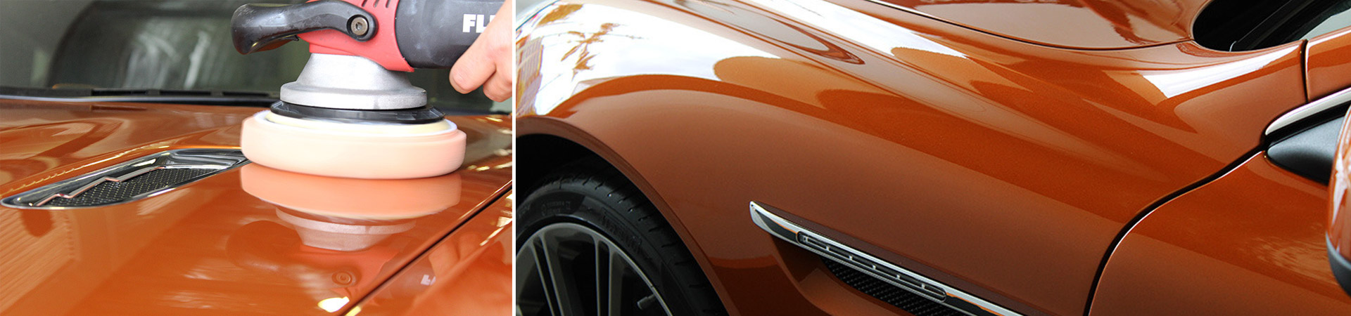 5 Point Paint Protection Paint Protection San Diego Vehicle Paint Coating Protection